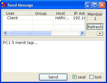 Free download ip messenger for XP (Windows)